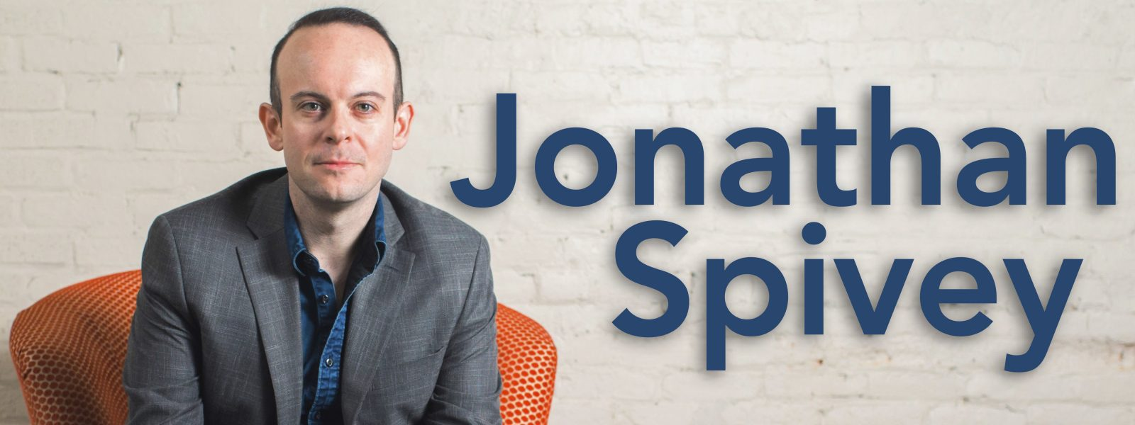 Jonathan Spivey